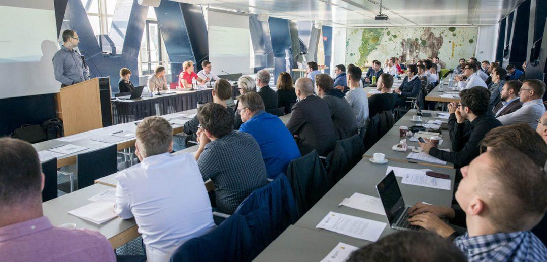ico Regulierung: Warum braucht Bitcoin und Co. Regulierung? ICO Summit Vienna 2017