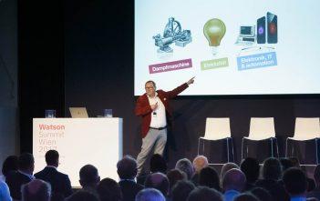 karl-heinz land iot internet-der-dinge blockchain watson ibm summit