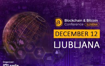 blockchain slowenien konferenz 2017