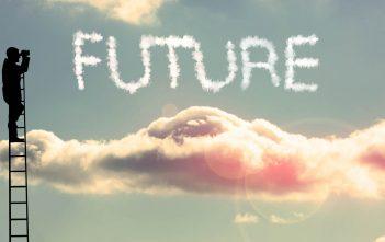 Bitcoin Futures sind leider auch Bitcoins Future.