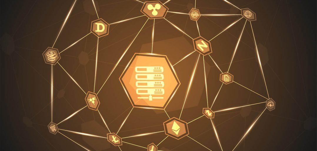 Blockchain, Kryptowaehrungen, Smart Contracts