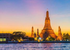 Thailand legalisiert Kryptowährungen mit neuem Gesetz